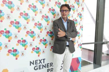 francesco querci next generation
